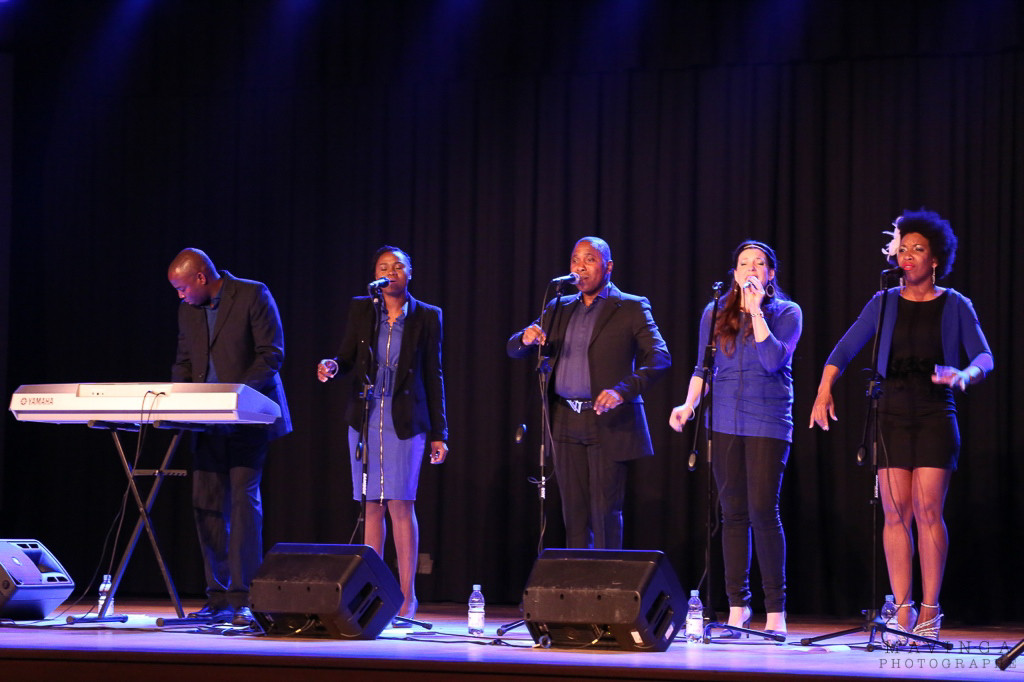 The 3rd edition of Moudon Gospel Festival: a great succes !